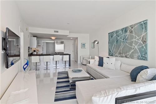 Photo of 18201 Collins Ave #2008, Sunny Isles Beach, FL 33160 (MLS # A10875573)