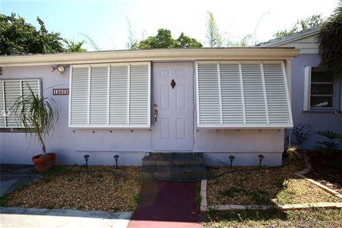 Photo of 12005 NE 8th Ave, Biscayne Park, FL 33161 (MLS # A10877573)