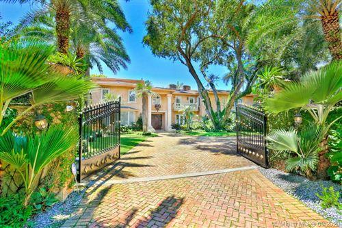 Photo of 3822 Leafy Way, Coconut Grove, FL 33133 (MLS # A10916573)
