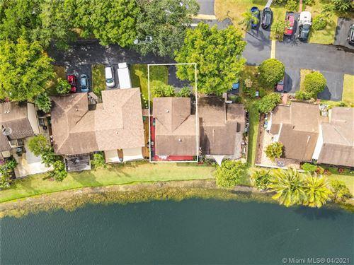 Photo of 12921 SW 66th Terrace Dr #0, Miami, FL 33183 (MLS # A11026573)
