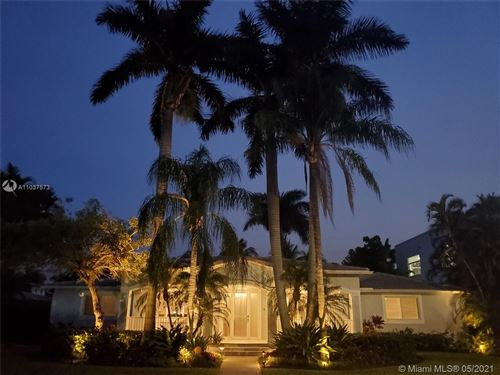 Photo of 1112 Jefferson St, Hollywood, FL 33019 (MLS # A11037573)