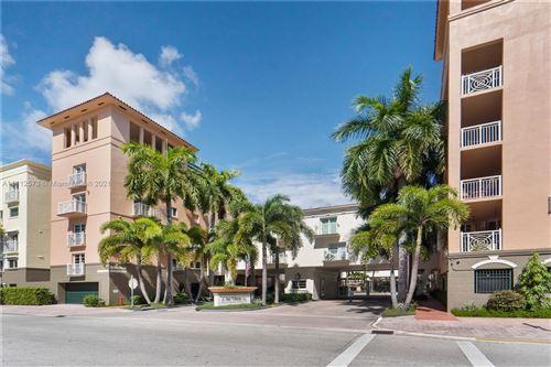 Photo of 100 Jefferson Ave #10020, Miami Beach, FL 33139 (MLS # A11112573)