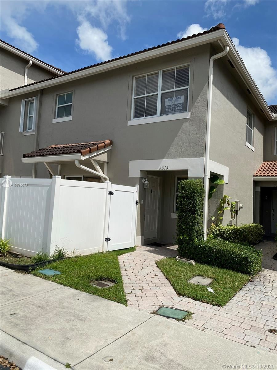 5313 SW 125th Ave #5313, Miramar, FL 33027 - #: A10925573