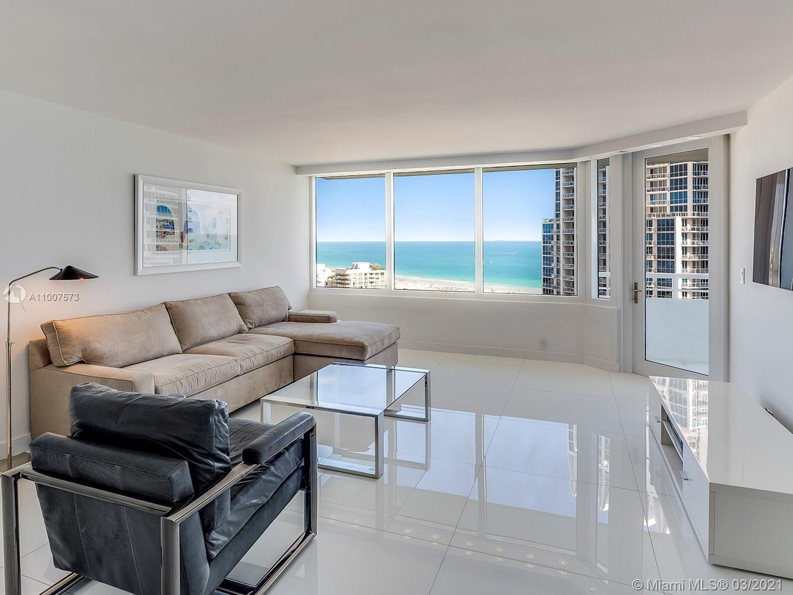 400 S Pointe Dr #2008, Miami Beach, FL 33139 - #: A11007573