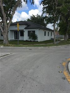 Photo of 4501 SW 4th Street, Coral Gables, FL 33134 (MLS # A10554574)