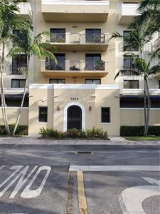 Foto de inmueble con direccion 8440 SW 8th St #203A Miami FL 33144 con MLS A10695574