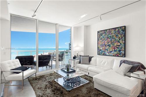 Photo of 3801 Collins Ave #1005, Miami Beach, FL 33140 (MLS # A10743574)