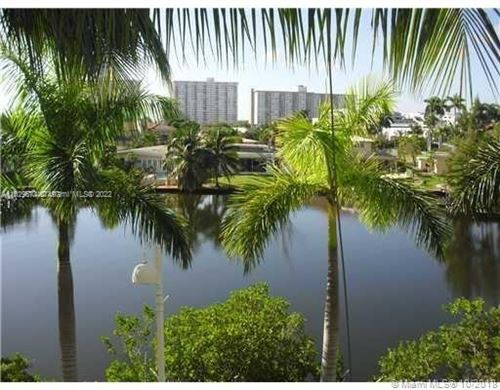 Photo of 16500 Collins Ave #254, Sunny Isles Beach, FL 33160 (MLS # A11029574)