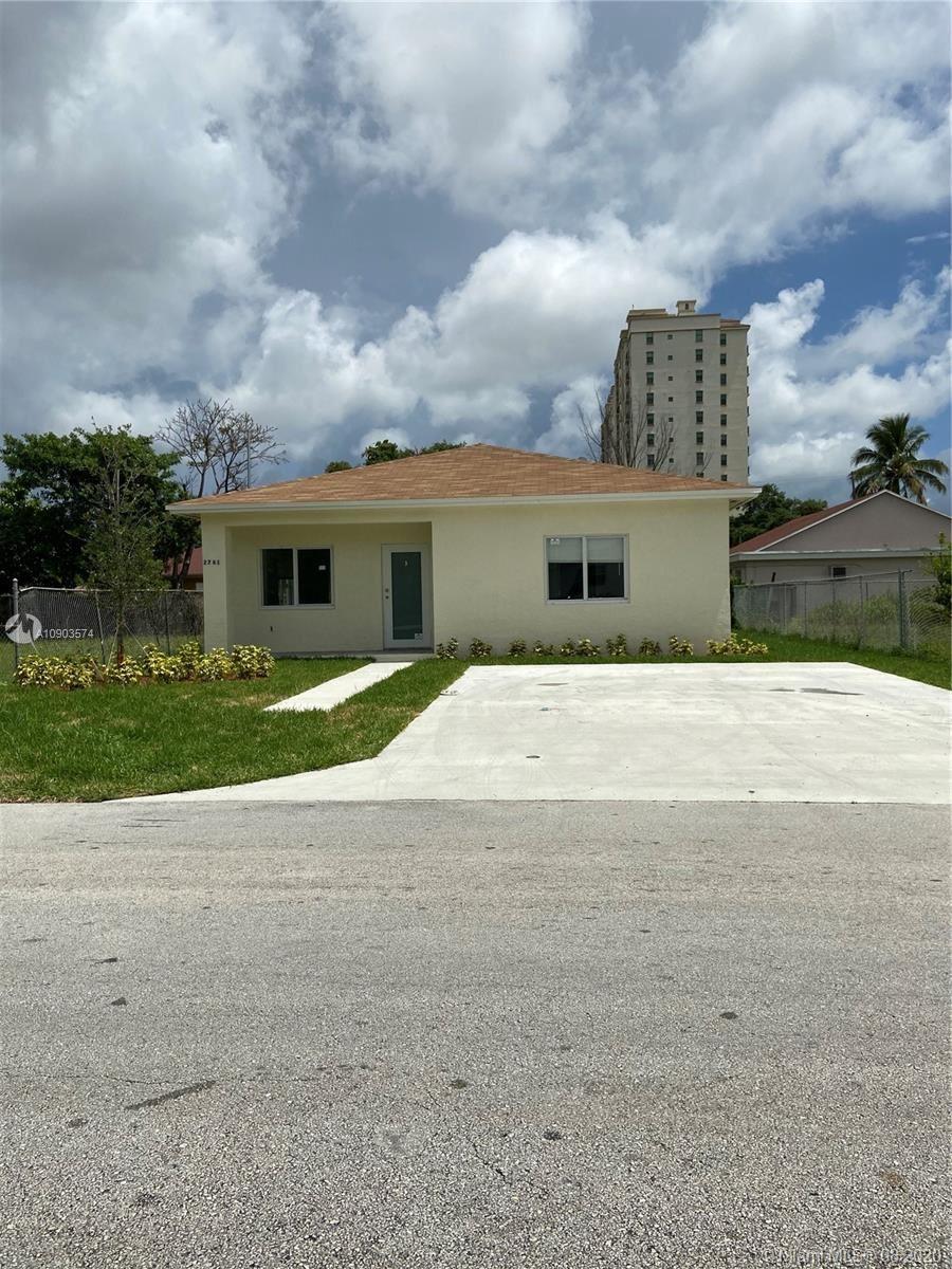 2761 NW 50th St, Miami, FL 33142 - #: A10903574
