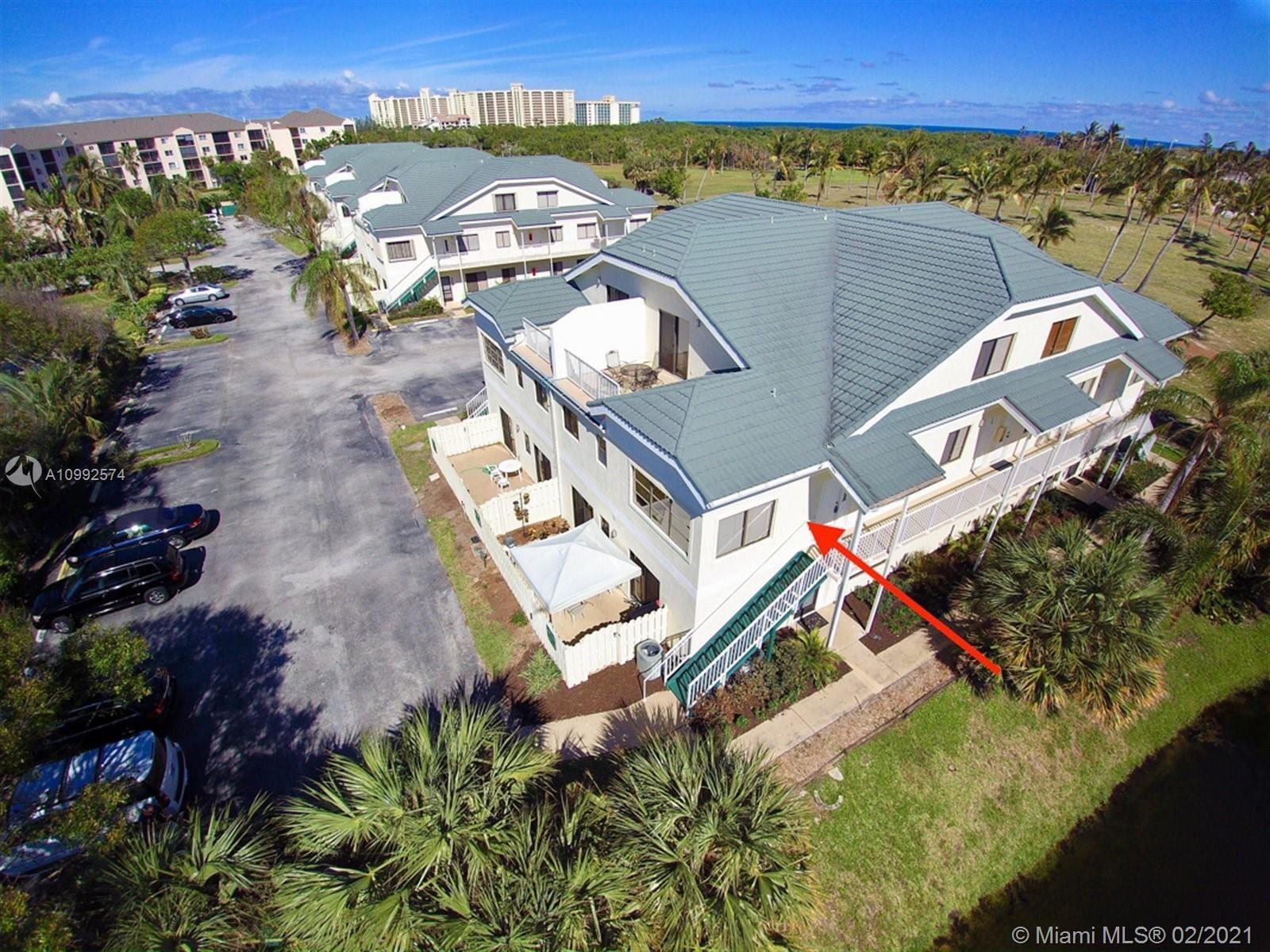 470 N Bella Vista Court #470, Jupiter, FL 33477 - #: A10992574