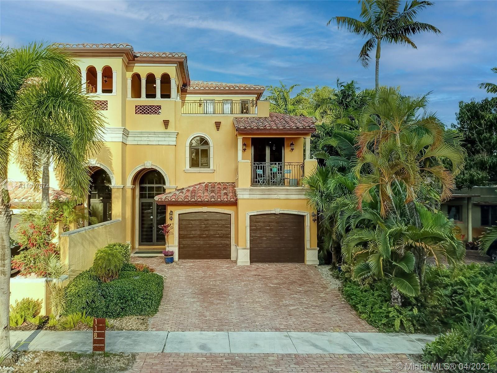 118 SE 11th Ave #118, Fort Lauderdale, FL 33301 - #: A11017574