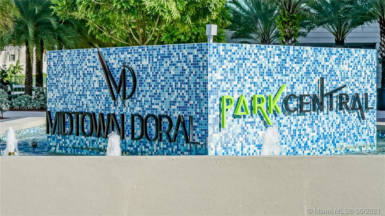 7825 NW 107th Ave #316, Doral, FL 33178 - #: A11027574