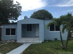 Photo of 4329 NW 10 Ave, Miami, FL 33127 (MLS # A10714575)