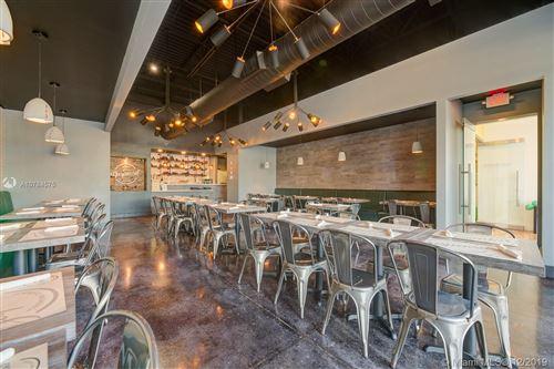 Photo of Restaurant & Kids Venue, Miami, FL 33185 (MLS # A10784575)