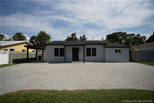 Photo of Listing MLS a10808575 in 6610 SW 42nd St Miami FL 33155