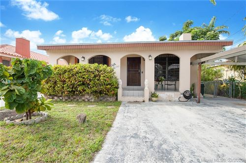 Photo of Listing MLS a10810575 in 440 Tamiami Canal Rd Miami FL 33144