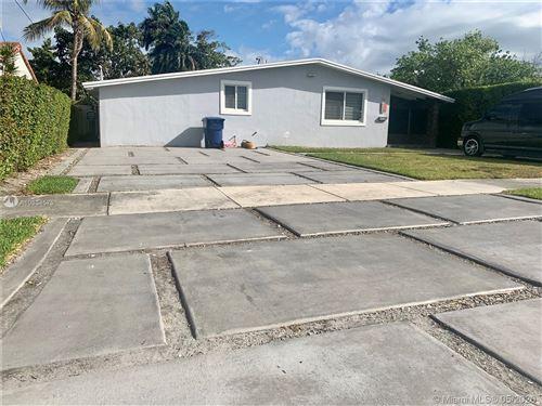Photo of 1551 Oakwood Dr, Miami Springs, FL 33166 (MLS # A10834575)
