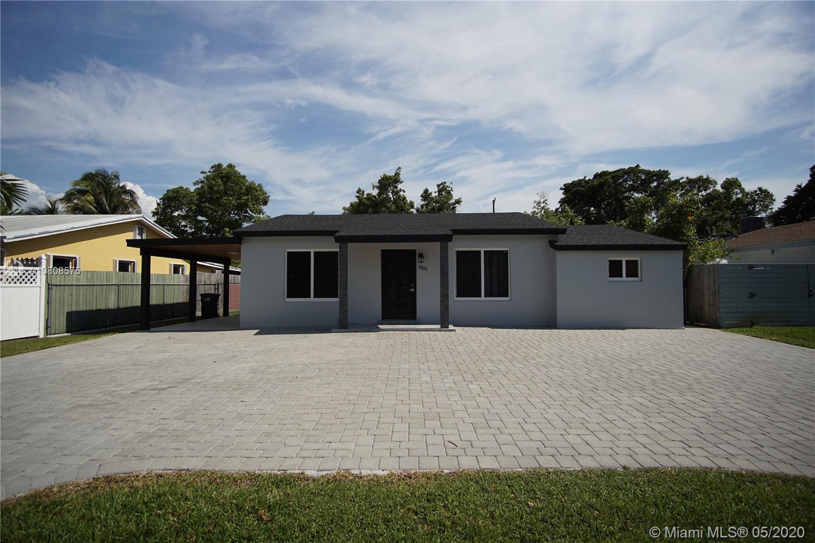 6610 SW 42nd St, Miami, FL 33155 - #: A10808575