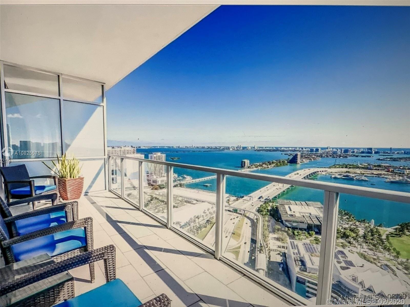 1100 Biscayne Blvd #4003, Miami, FL 33132 - #: A10825575