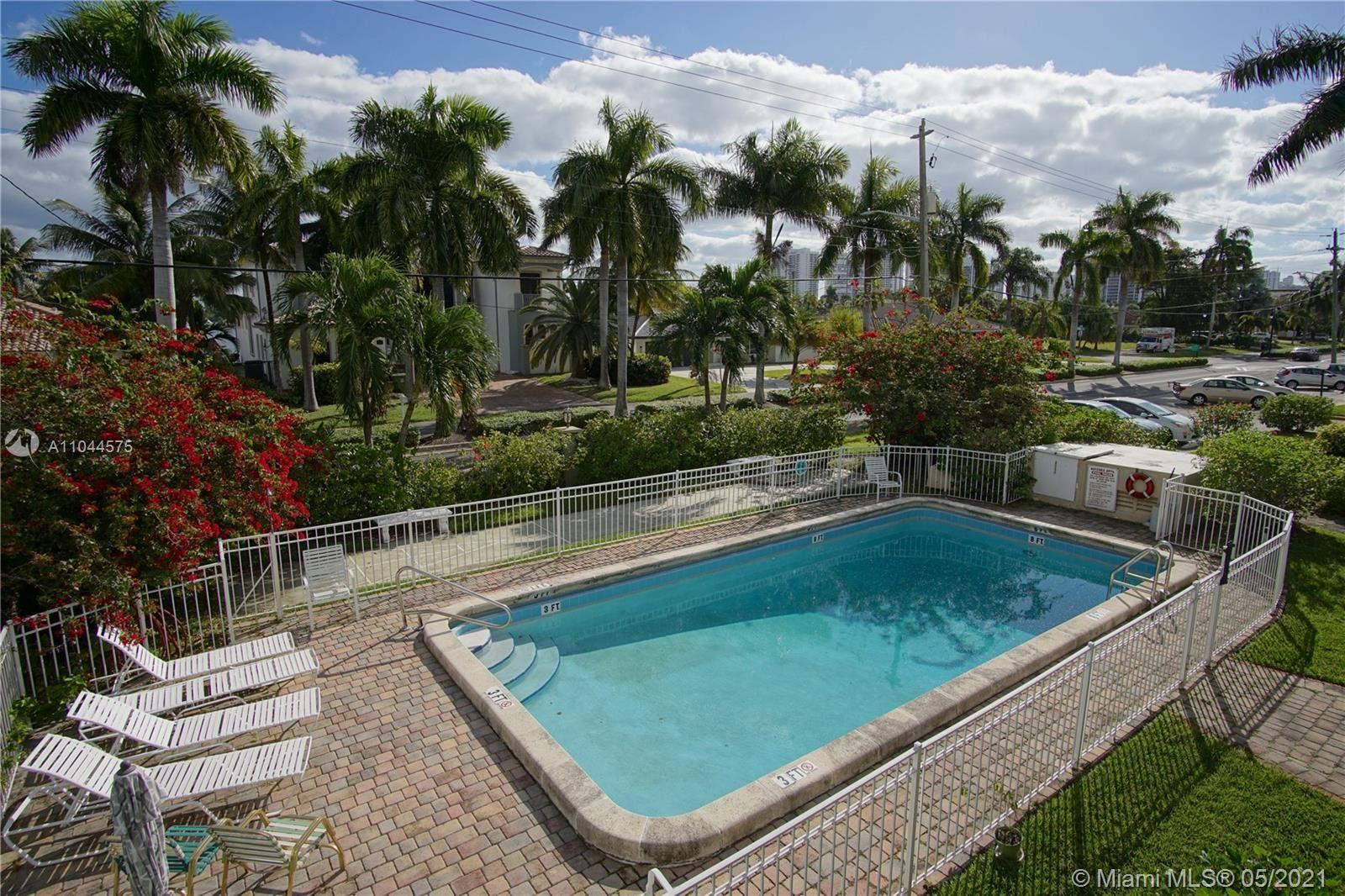 500 Layne Blvd #016, Hallandale Beach, FL 33009 - #: A11044575