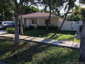 Photo of Listing MLS a10727576 in 26670 SW 133rd Ave Homestead FL 33032