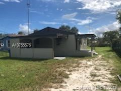 Photo of Listing MLS a10755576 in 5530 SW 22nd St West Park FL 33023