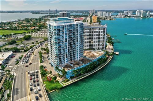 Photo of 1881 79th St Cswy #1006, North Bay Village, FL 33141 (MLS # A10776576)