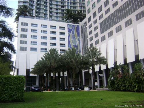 Photo of 185 SW 7th St #3003, Miami, FL 33130 (MLS # A10984576)