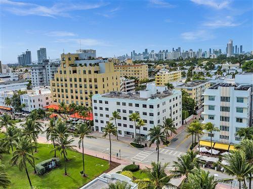 Photo of 1390 Ocean Dr #206, Miami Beach, FL 33139 (MLS # A11114576)