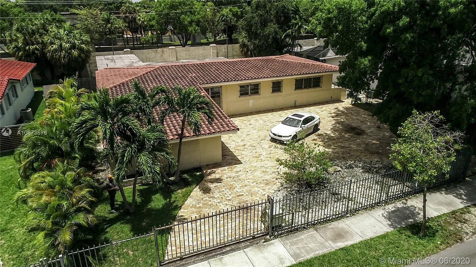 101 W Shore Dr, Miami, FL 33133 - #: A10873576