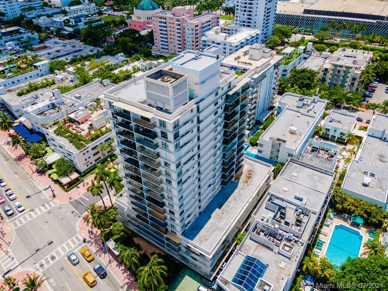 1800 Collins Ave #4H, Miami Beach, FL 33139 - #: A11010576
