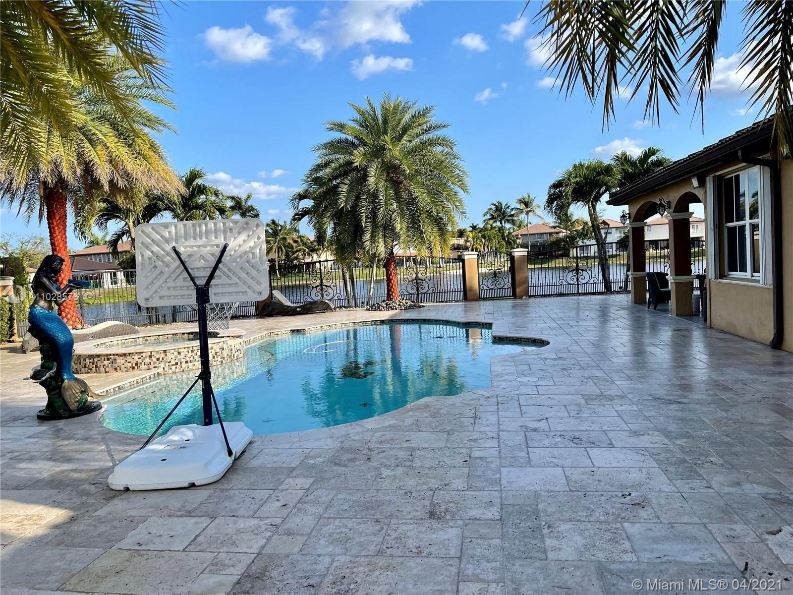 15472 SW 36th Ter, Miami, FL 33185 - #: A11028576