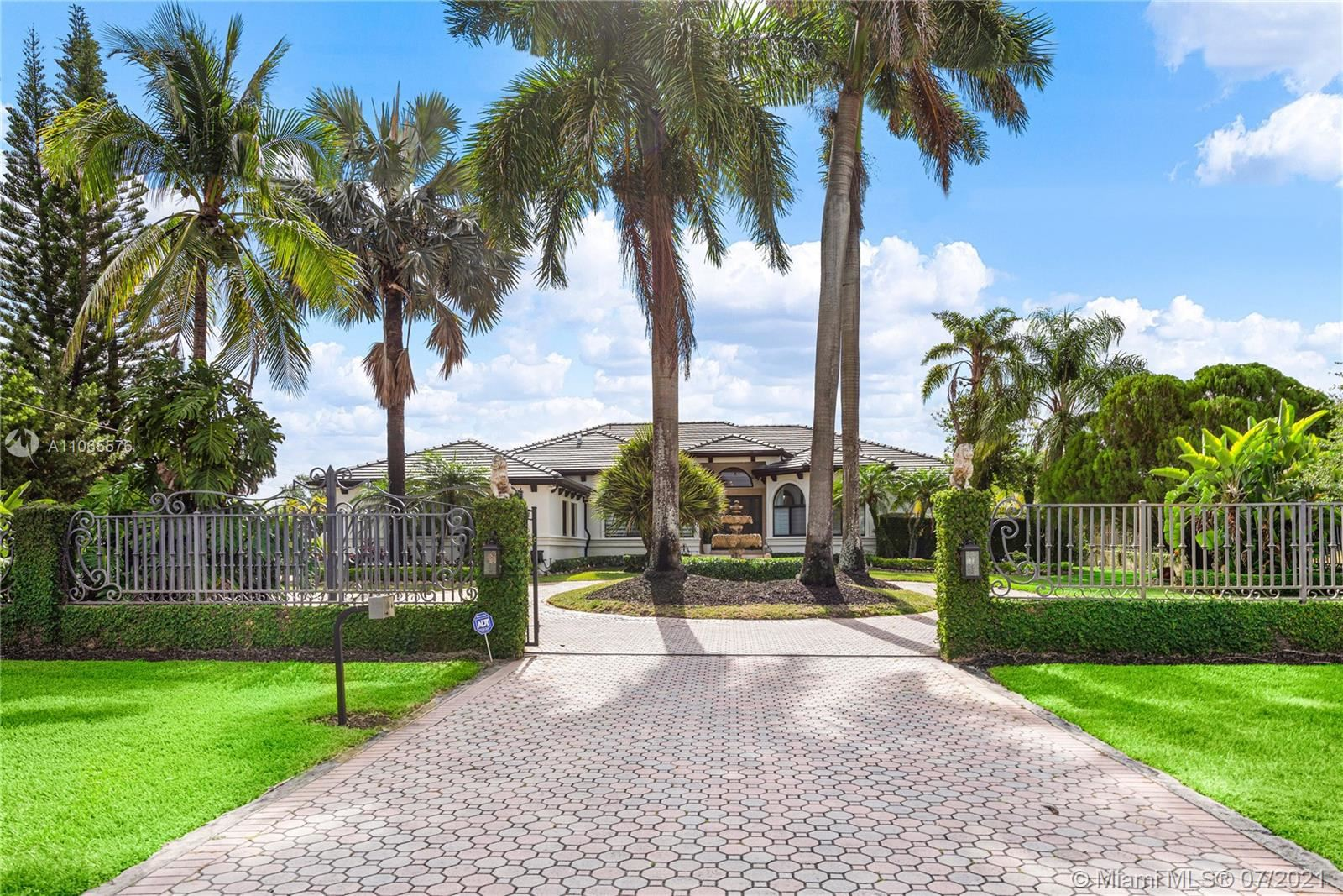 155 NW 132nd Ave, Miami, FL 33182 - #: A11065576