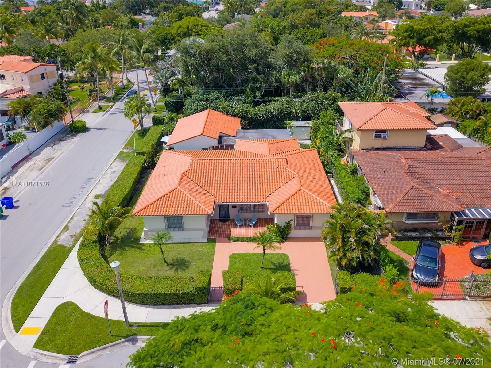 2300 SW 19th Ter, Miami, FL 33145 - #: A11071576
