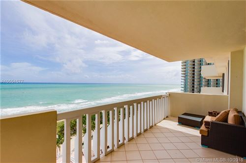 Photo of 9801 Collins Ave #15Y, Bal Harbour, FL 33154 (MLS # A10551577)