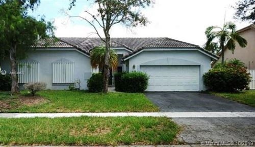 Photo of Listing MLS a10749577 in 7395 NW 54th St Lauderhill FL 33319