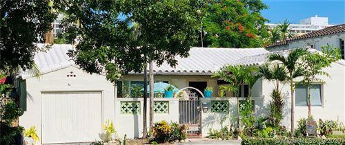Photo of Miami Beach, FL 33140 (MLS # A10822577)