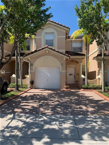 Photo of Listing MLS a10855577 in 12417 SW 124th Ter Miami FL 33186