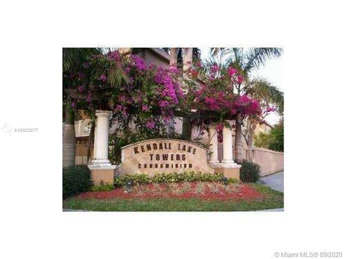 Photo of 15201 SW 80th St #306, Miami, FL 33193 (MLS # A10922577)