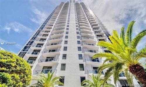 Photo of 1050 Brickell Ave #1904, Miami, FL 33131 (MLS # A10986577)