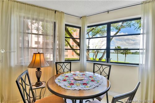 Photo of 20860 San Simeon Way #202-6, Miami, FL 33179 (MLS # A11027577)