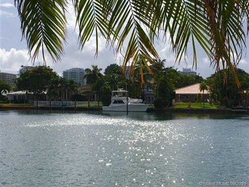Photo of 9111 E Bay Harbor Dr #2B, Bay Harbor Islands, FL 33154 (MLS # A11102577)