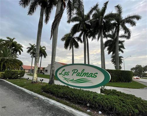 Photo of 14723 SW 63rd Ln, Miami, FL 33193 (MLS # A11104577)