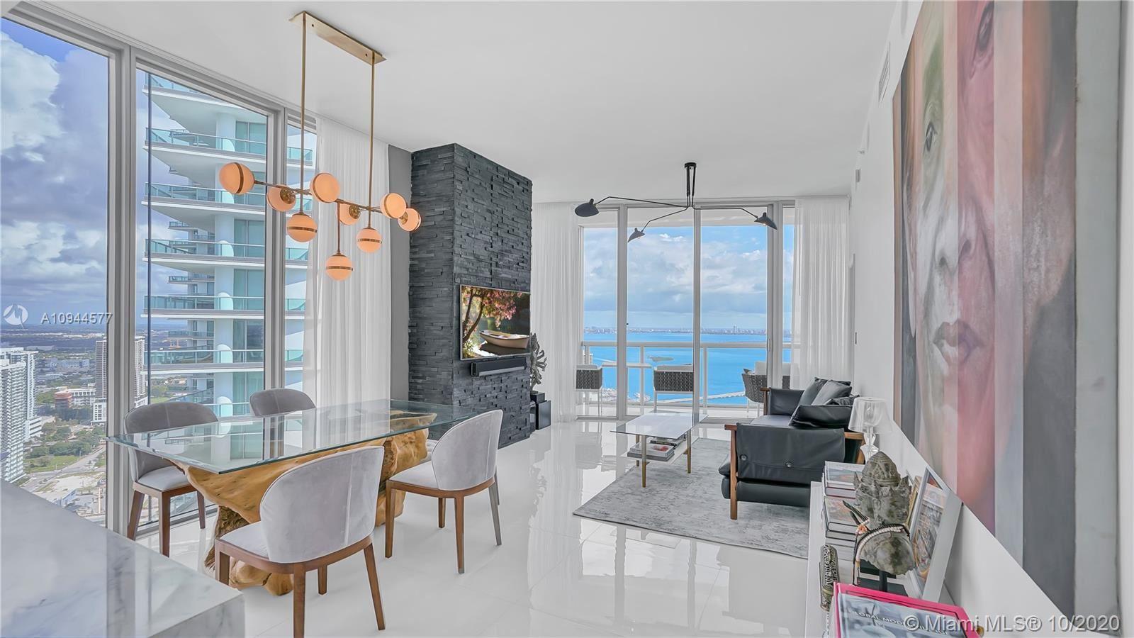 888 Biscayne Blvd #4912, Miami, FL 33132 - #: A10944577