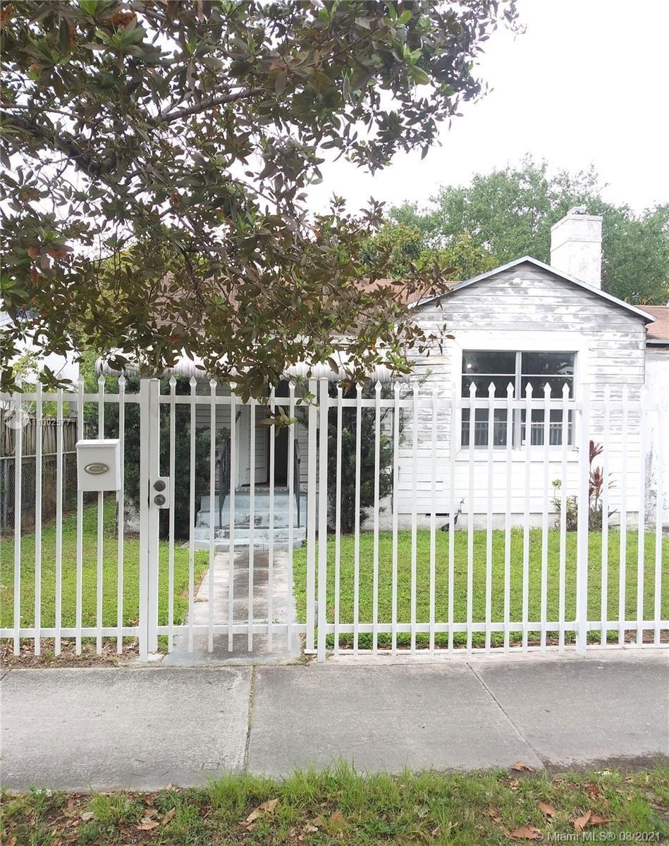 3324 NW 10th Ave, Miami, FL 33127 - #: A11002577