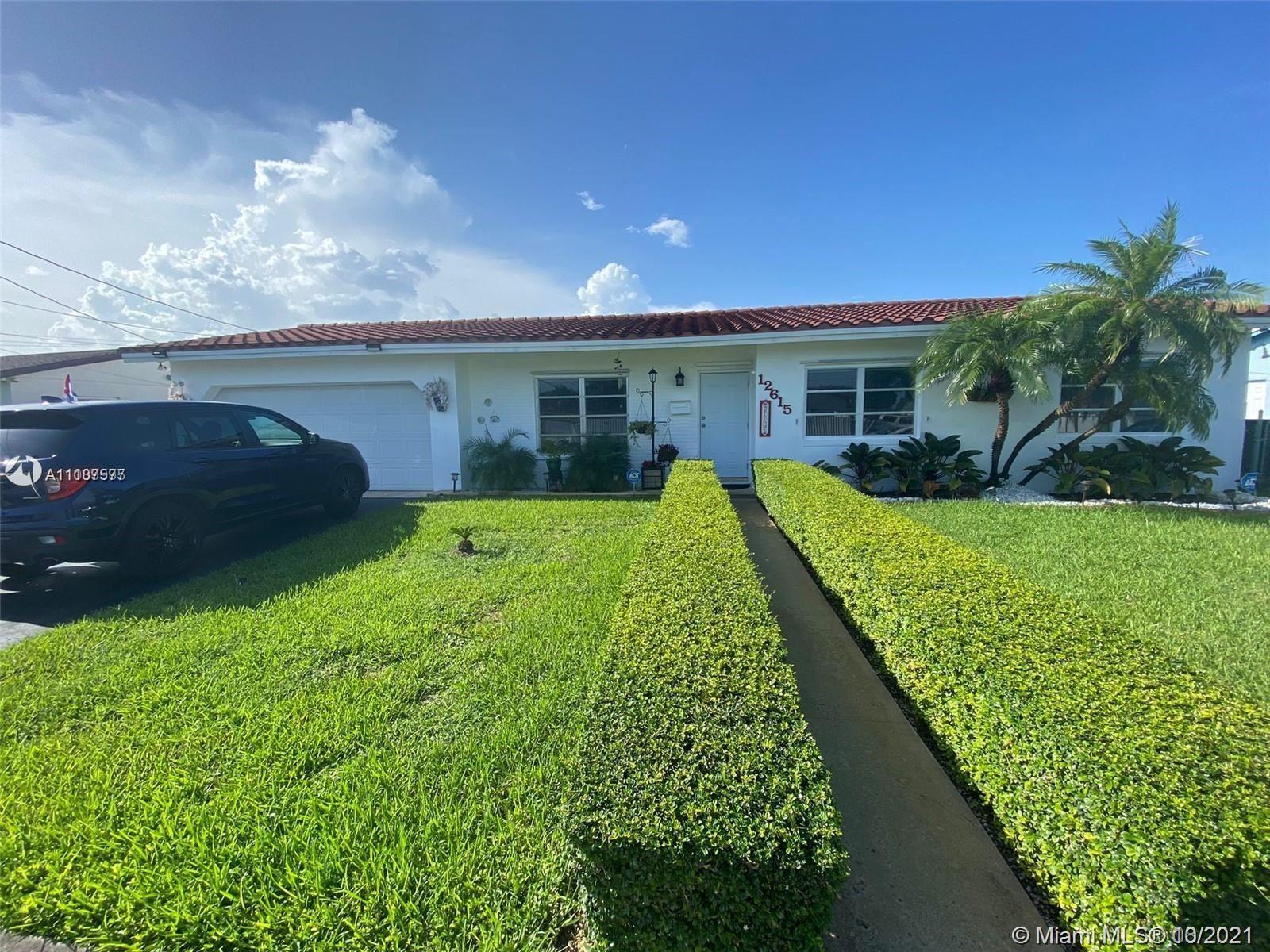 12615 SW 28th St, Miami, FL 33175 - #: A11107577