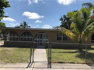 Photo of 12255 NW 15th Ave, North Miami, FL 33167 (MLS # A10680578)