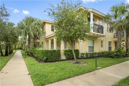 Photo of 4760 Mimosa Place #1004, Coconut Creek, FL 33073 (MLS # A10754578)