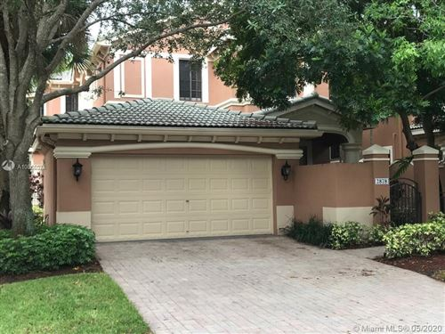 Photo of 2878 Kinsington Cir #21-3, Weston, FL 33332 (MLS # A10866578)
