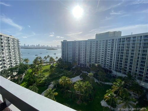 Photo of 1500 Bay Rd #1164S, Miami Beach, FL 33139 (MLS # A11069578)